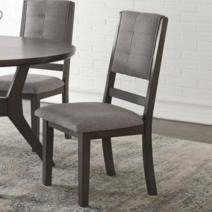 Homelegance Nisky Side Chair