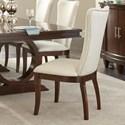 Homelegance Oratorio Side Chair - Item Number: 5562S