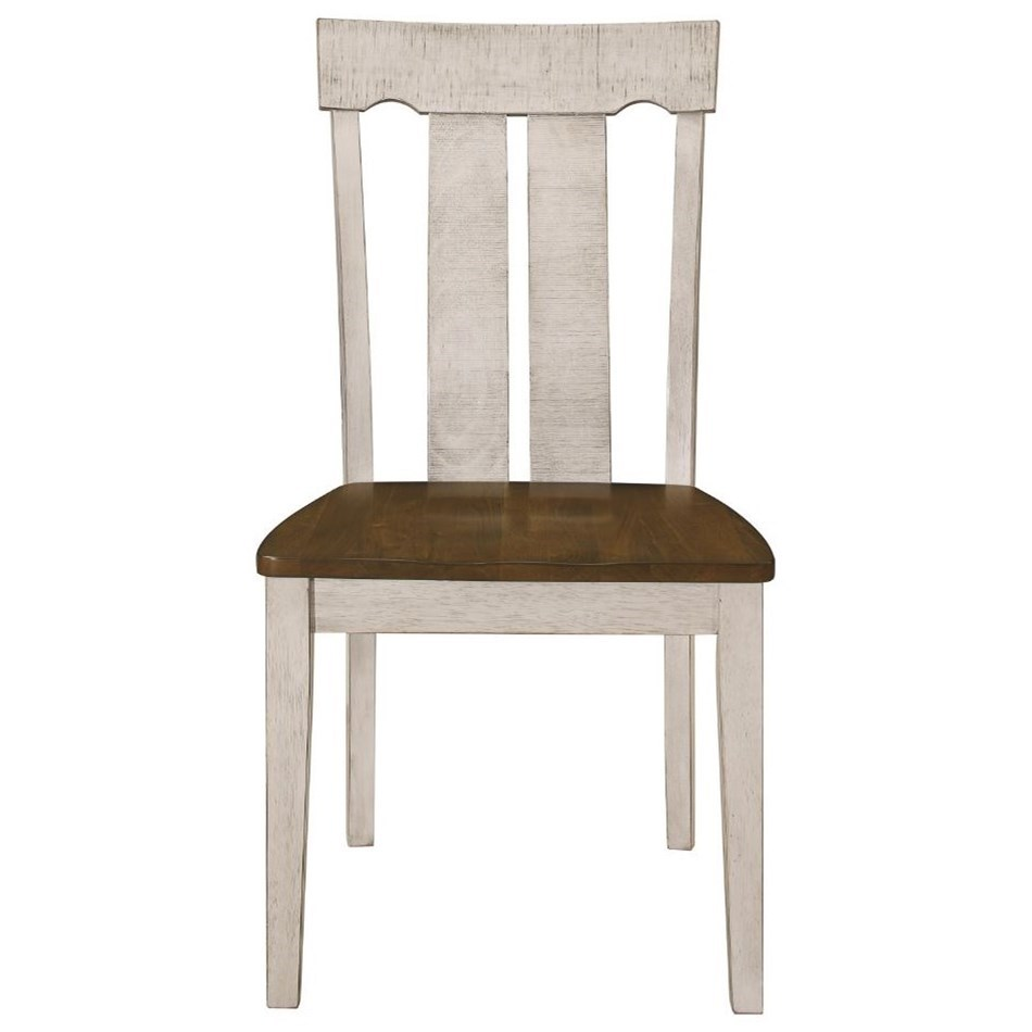 Ormond Side Chair by Homelegance at Beck's Furniture