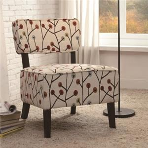 Homelegance Orson Accent Chair