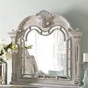 Homelegance Palace II Mirror - Item Number: 1394N-6