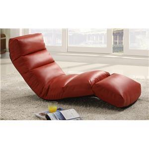 Homelegance Pitman Adjustable Game Chair