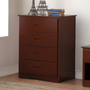Homelegance Rowe  Chest of Drawers