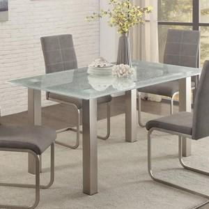 Homelegance Sailfin Dining Table