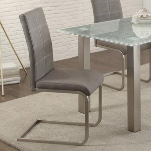 Homelegance Sailfin Side Chair