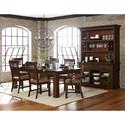 Homelegance Schleiger Dining Room Group - Item Number: 5400 Dining Room Group 1