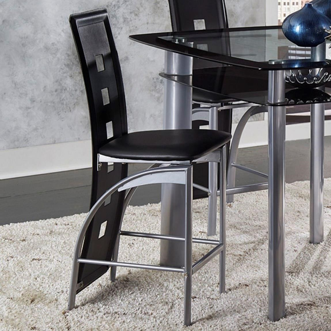 Sona Counter Height Stool by Homelegance at Beck's Furniture