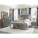 Homelegance Tamsin King Bedroom Group  - Item Number: 1616 K Bedroom Group 1
