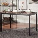 Homelegance Tempe Kitchen Table - Item Number: 2601-48