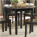 Vendor 2258 Three Falls Dining Table - Item Number: 5023-42