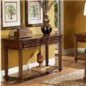 Homelegance Trammel Sofa Table - Item Number: 5554-05