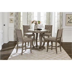Counter Height Table Set
