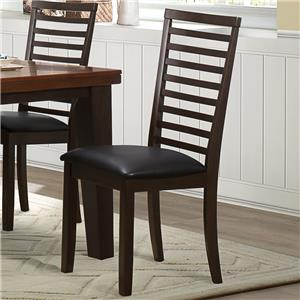 Homelegance Walsh Dining Side Chair