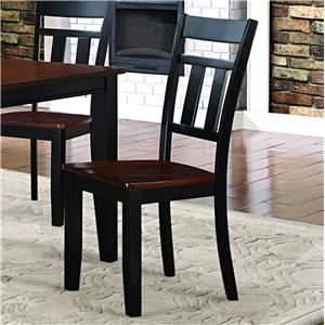 Homelegance Westport Side Chair