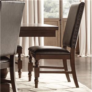 Homelegance Yates  Side Chair