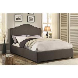 Homelegance Zaira King Bed
