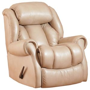 HomeStretch 101 Rocker Recliner