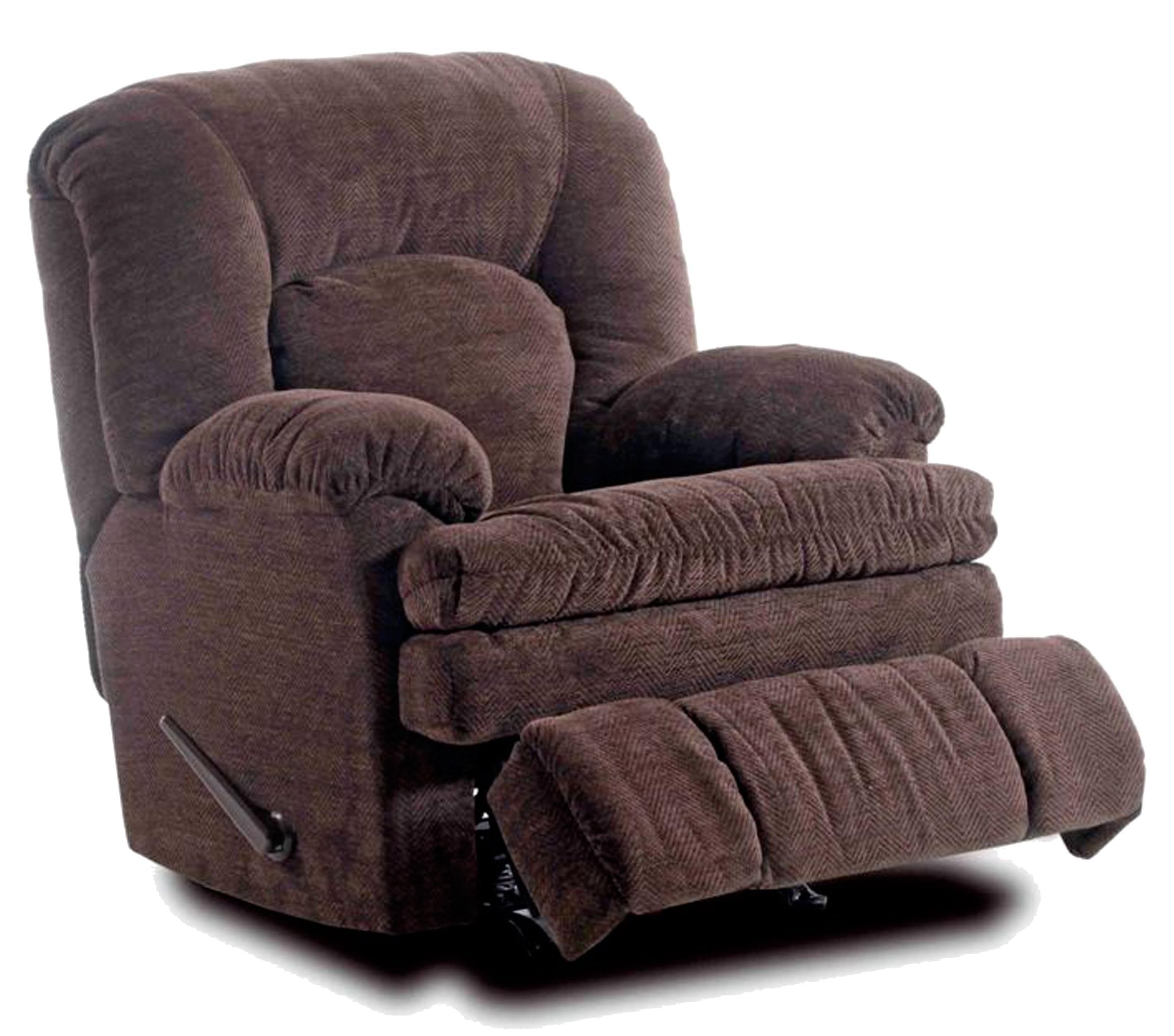 Comfort Living Grandover Rocker Recliner - Item Number: 103-91-22