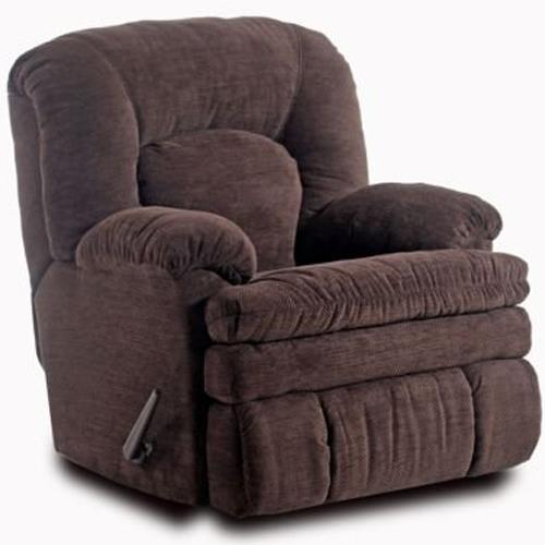 HomeStretch 103 Rocker Recliner - Item Number: 103-91-22