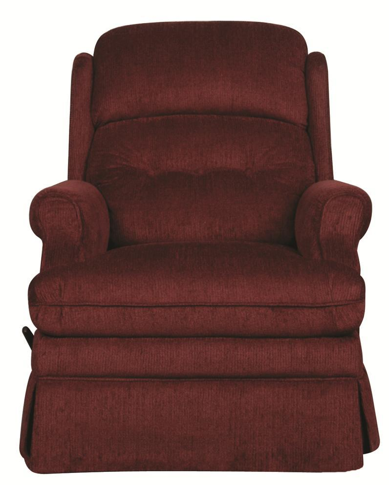 Morris Home Furnishings Samuel Samuel Swivel Glider Recliner - Item Number: 190822667