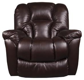 Morris Home Furnishings Baylee Rocker Recliner