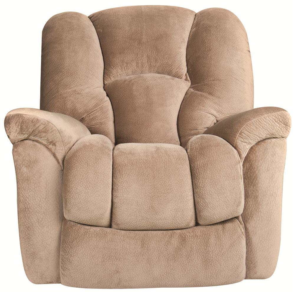 Morris Home Furnishings Baylee Baylee Rocker Recliner - Item Number: 189822513
