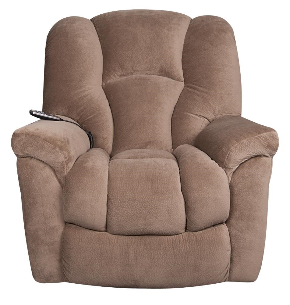 Morris Home Furnishings Baylee Baylee Reclining Lift Chair - Item Number: 252312205