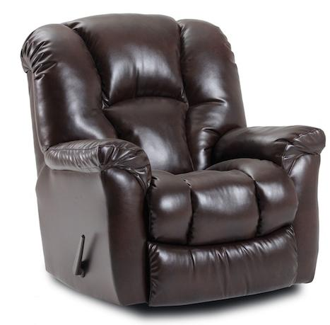 HomeStretch 116 Rocker Recliner - Item Number: 116-91-22