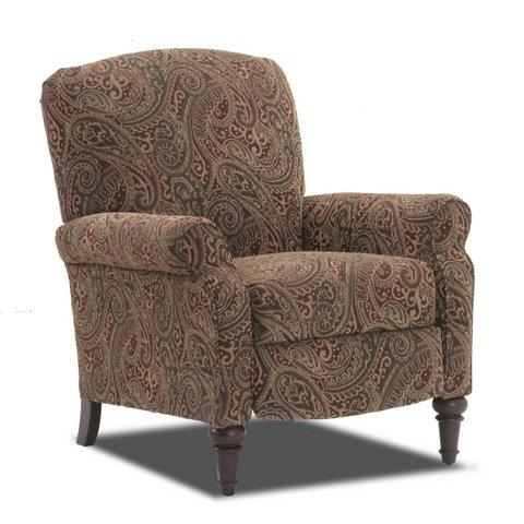Comfort Living 119  Hi Leg Recliner - Item Number: 119-92-21