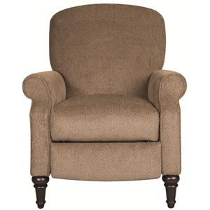 Morris Home Furnishings Dana Dana Hi Leg Recliner