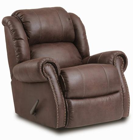Comfort Living 120 - 22 Rocker Recliner - Item Number: 120-91-22