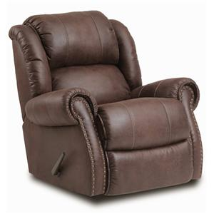 HomeStretch Wyoming Wyoming Rocker Recliner