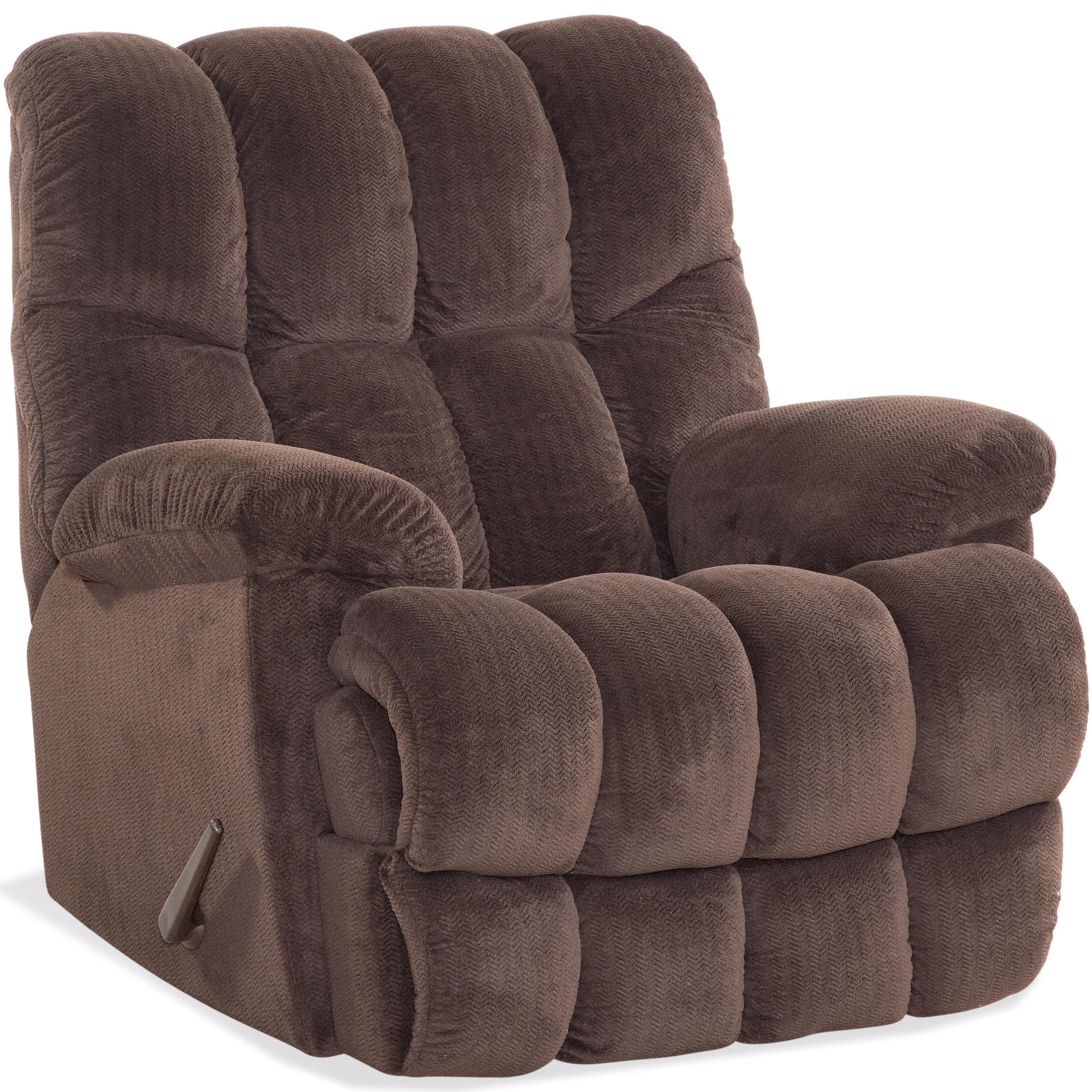 Comfort Living 121 Collection Casual Recliner - Item Number: 121-91-20