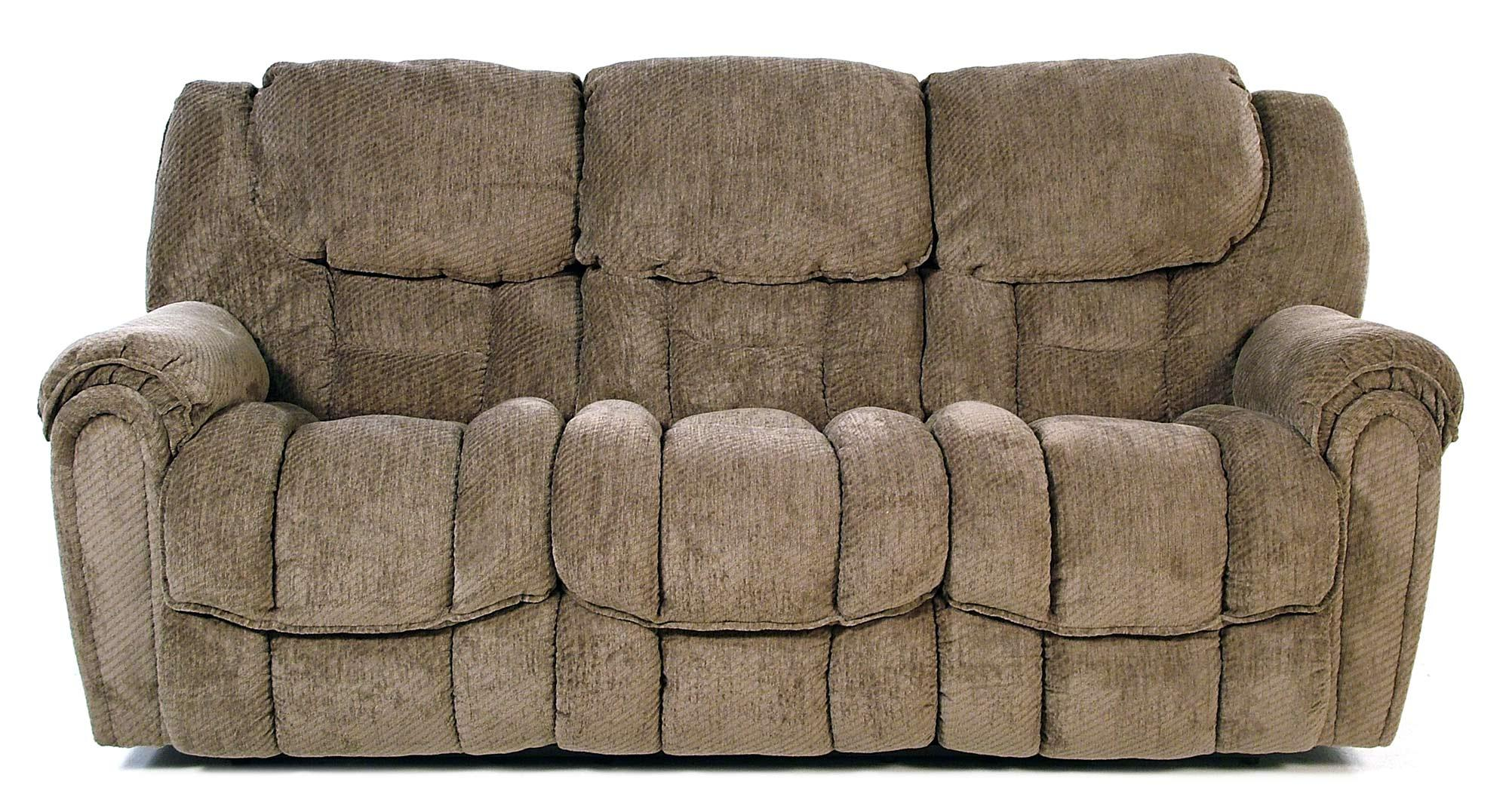 Comfort Living Baxter Casual Power Reclining Sofa - Item Number: 122-39-14