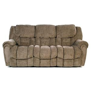 Comfort Living Baxter Casual Power Reclining Sofa