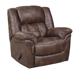 HomeStretch 129 Rocker Recliner
