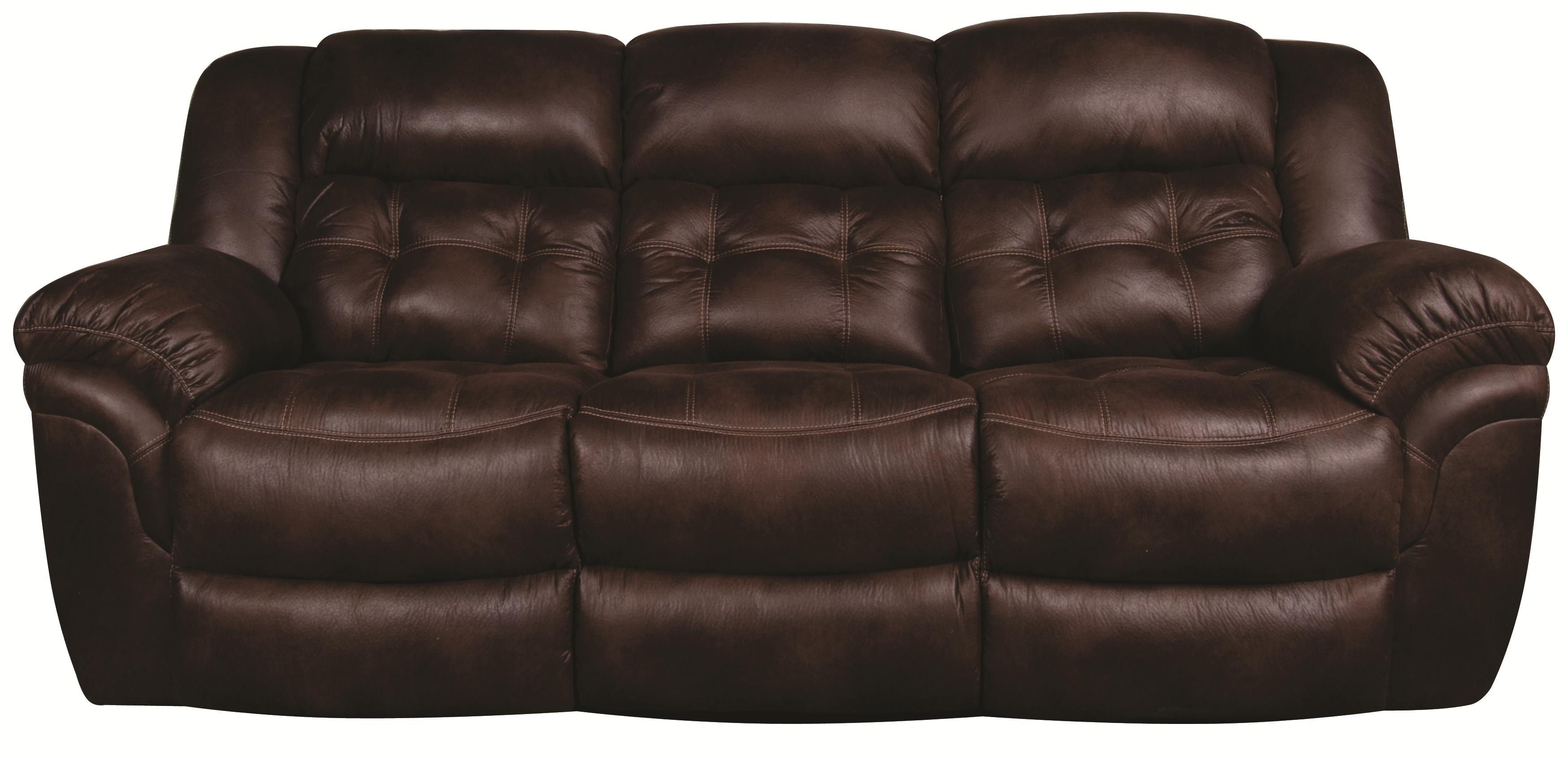 Morris Home Furnishings Elijah Elijah Reclining Sofa   Item Number:  102855054