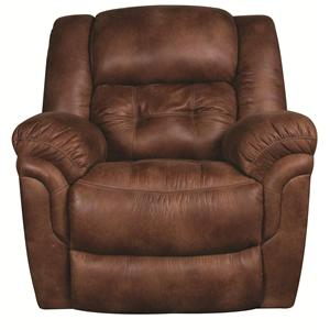Morris Home Furnishings Elijah Elijah Power Rocker Recliner