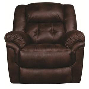 Morris Home Furnishings Elijah Elijah Rocker Recliner