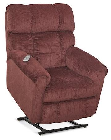 HomeStretch 134 Lift Recliner - Item Number: 134-55-40