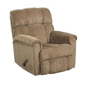 HomeStretch 134 Rocker Recliner