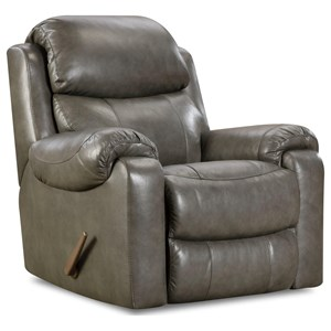 Comfort Living 135 Collection Rocker Recliner