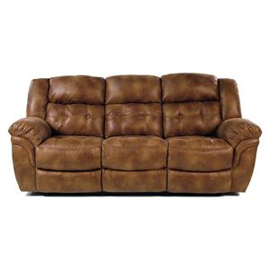 Comfort Living Sierra Power Reclining Sofa