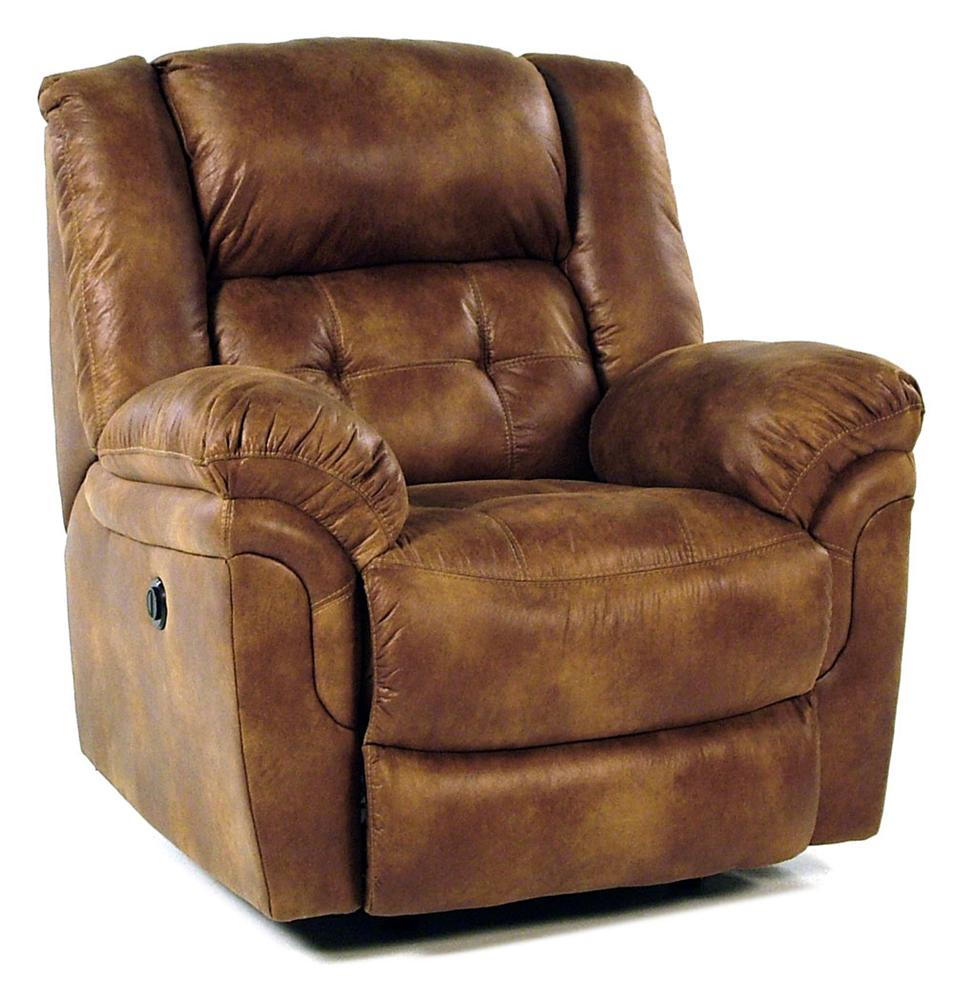 Comfort Living Sierra Power Rocker Recliner - Item Number: 129-98-15