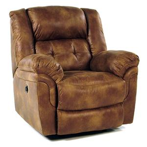 Comfort Living Sierra Power Rocker Recliner