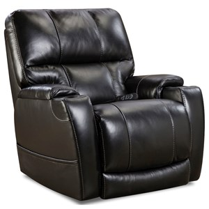 HomeStretch 141 Collection Power Home Theater Recliner