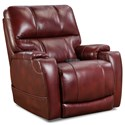 HomeStretch 141 Collection Power Home Theater Recliner - Item Number: 141-97-42