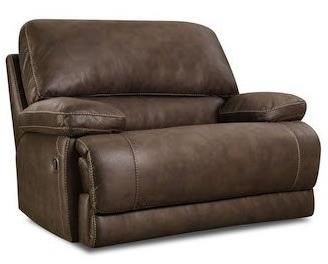 Comfort Living 147 Chair-and-a-Half Recliner - Item Number: 147-11-21