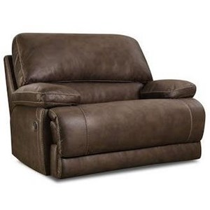 Comfort Living 147 Chair-and-a-Half Recliner