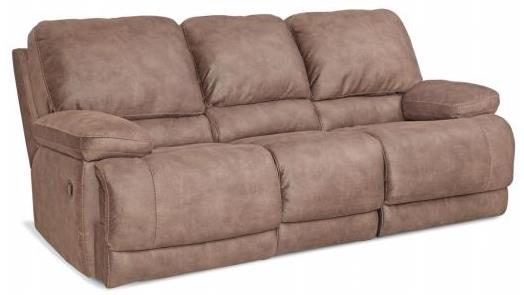 Comfort Living 147 Reclining Sofa - Item Number: 147-30-17